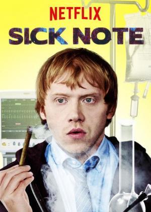 Sick Note (TV Series)