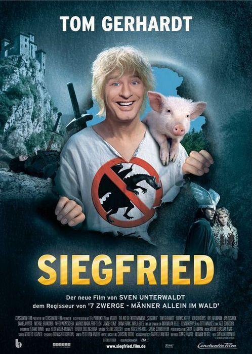 Siegfried Tom Gerhardt