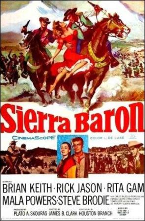 Sierra Baron