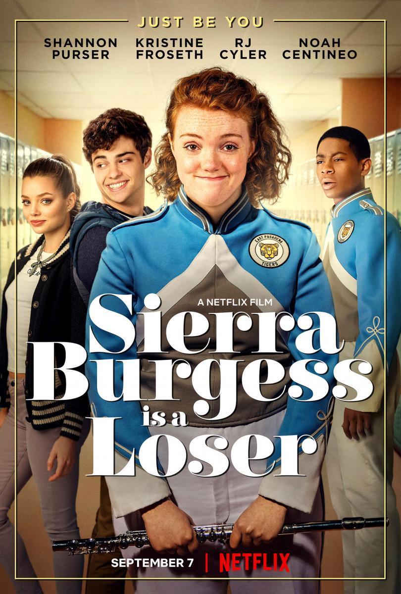 Sierra Burgess es una loser (2018) Descargar Gratis
