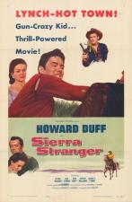 Sierra Stranger