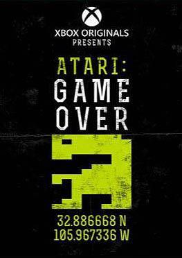 Signal to Noise: Atari, Game Over (TV)