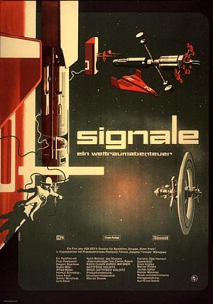Signals: A Space Adventure