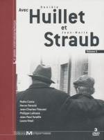 Signalement van Jean Marie Straub (TV)
