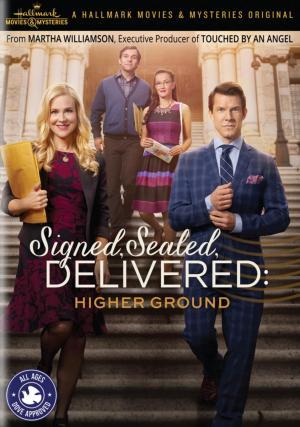 Signed, Sealed, Delivered: Higher Ground (TV)