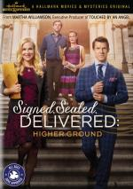 Signed, Sealed, Delivered: Higher Ground (TV)