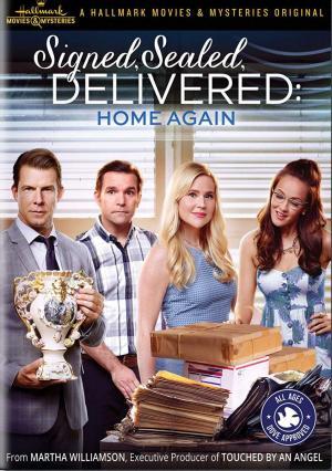 Signed, Sealed, Delivered: Home Again (TV)