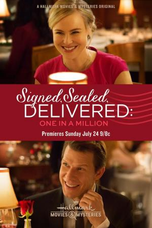 Signed, Sealed, Delivered: One in a Million (TV)