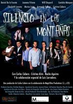 Silencio en las montañas (C)