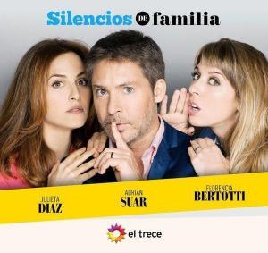 Silencios de familia (Serie de TV)