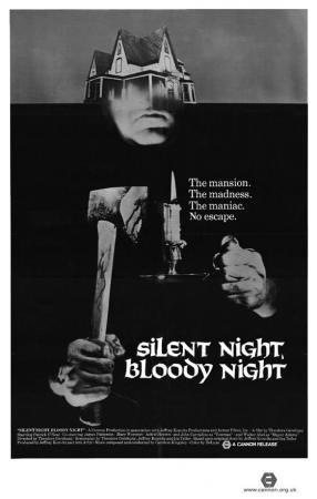 Noche silenciosa, noche sangrienta