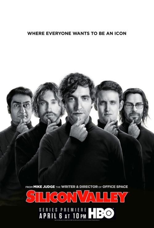 Assistir Silicon Valley Online Gratis