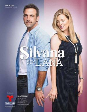 Silvana sin lana (TV Series) (TV Series)