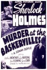 Silver Blaze (Murder at the Baskervilles)