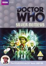Doctor Who: Silver Nemesis (TV)