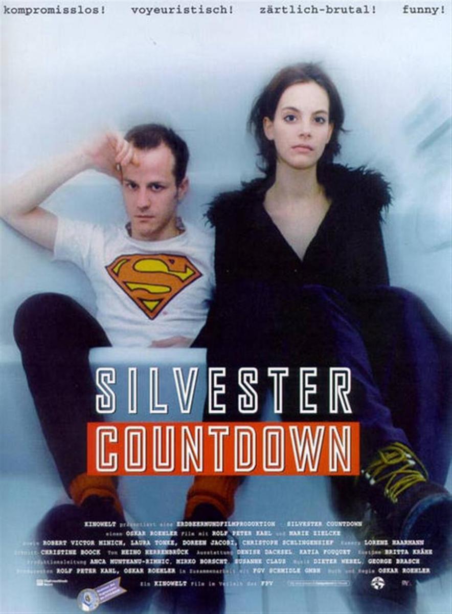 silvestercountdown