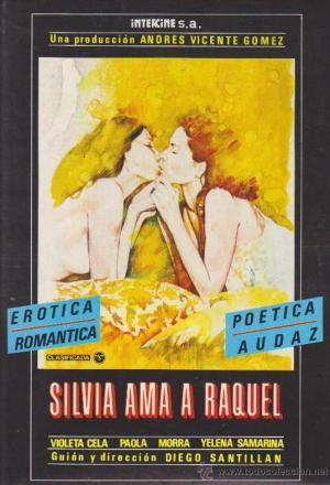 Silvia ama a Raquel