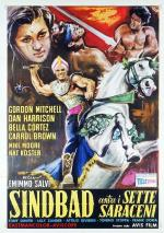 Sinbad and the Seven Saracens
