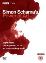 Simon Schama: El poder del arte (Serie de TV)