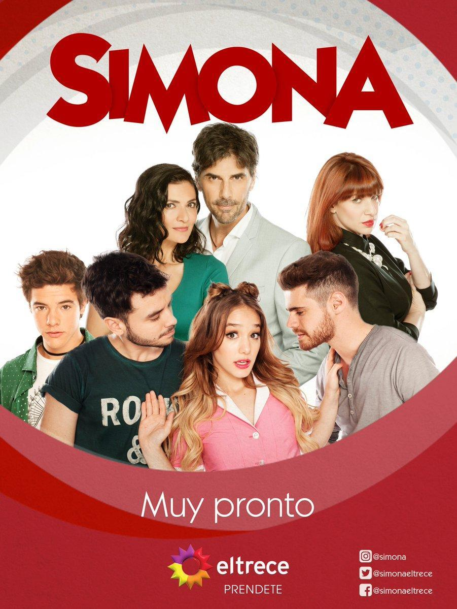 Simona Tv Series