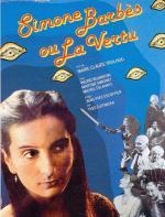 Simone Barbès ou la vertu