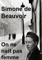 Simone de Beauvoir, on ne naît pas femme (TV)