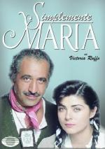 Simplemente María (TV Series)