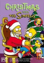 Los Simpson: Sin blanca Navidad (TV)