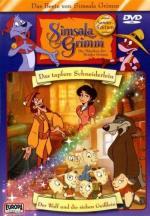 Simsalagrimm: Los cuentos de los hermanos Grimm (Serie de TV)