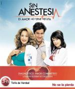 Sin anestesia (Serie de TV)