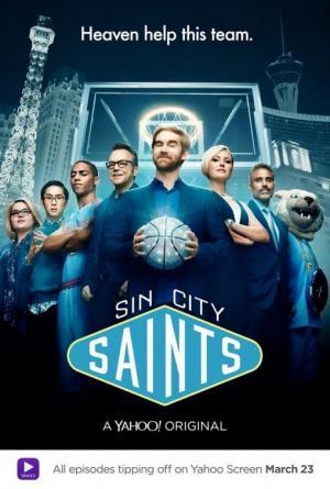 Sin City Saints (Serie de TV)