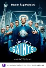 Sin City Saints (Serie de TV)