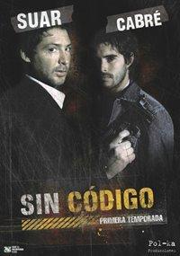Sin código (Serie de TV)
