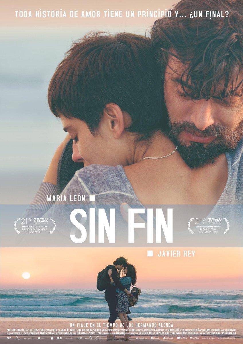 Últimas películas que has visto - (Las votaciones de la liga en el primer post) - Página 17 Sin_fin-760228398-large