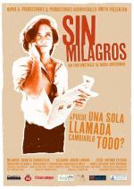 Sin milagros (C)