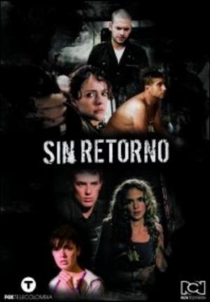 Sin retorno (Serie de TV)