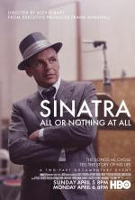 Sinatra: All or Nothing at All (TV)