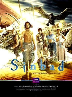 Sinbad (Serie de TV)
