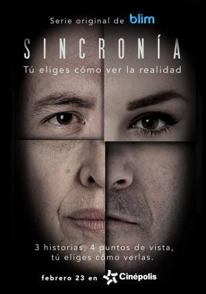 Sincronía (Serie de TV)