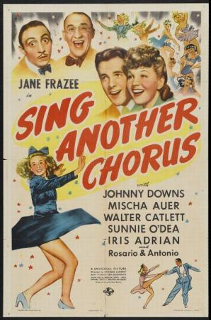 Sing Another Chorus
