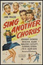 Sing Another Chorus