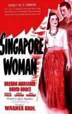 La mujer de Singapur