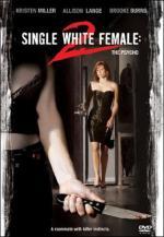 Mujer blanca soltera busca 2 (Compañera mortal)