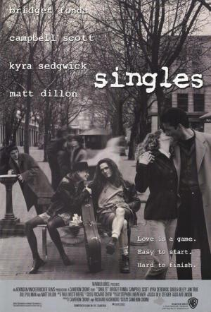 Solteros (Singles)