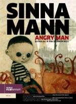 Angry Man (Hombre enfadado) (C)