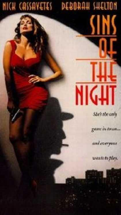 sins of the night 1993