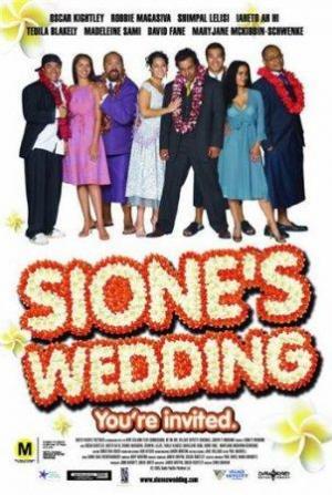 La boda de Sione