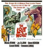 El mundo perdido