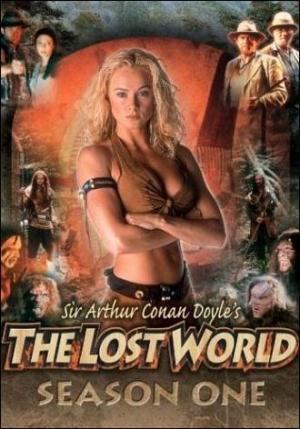 El mundo perdido (Serie de TV)