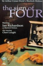 Sir Arthur Conan Doyle's The Sign of Four (TV)